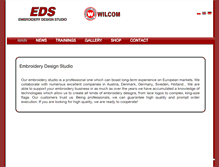 Tablet Preview of eds-studio.com.pl